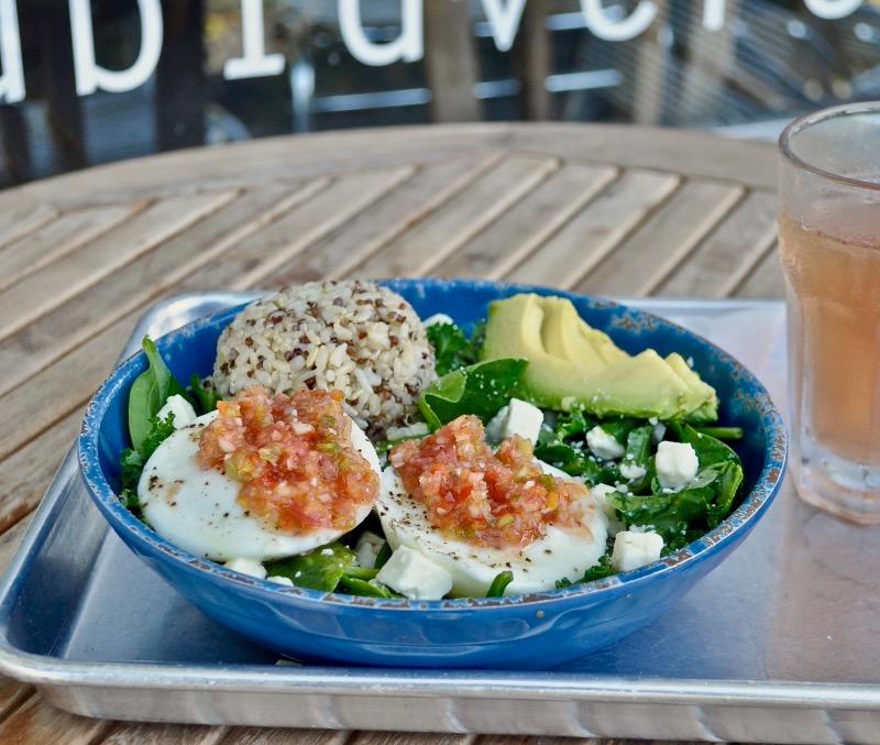 El Ranchero Bowl Lunch Image