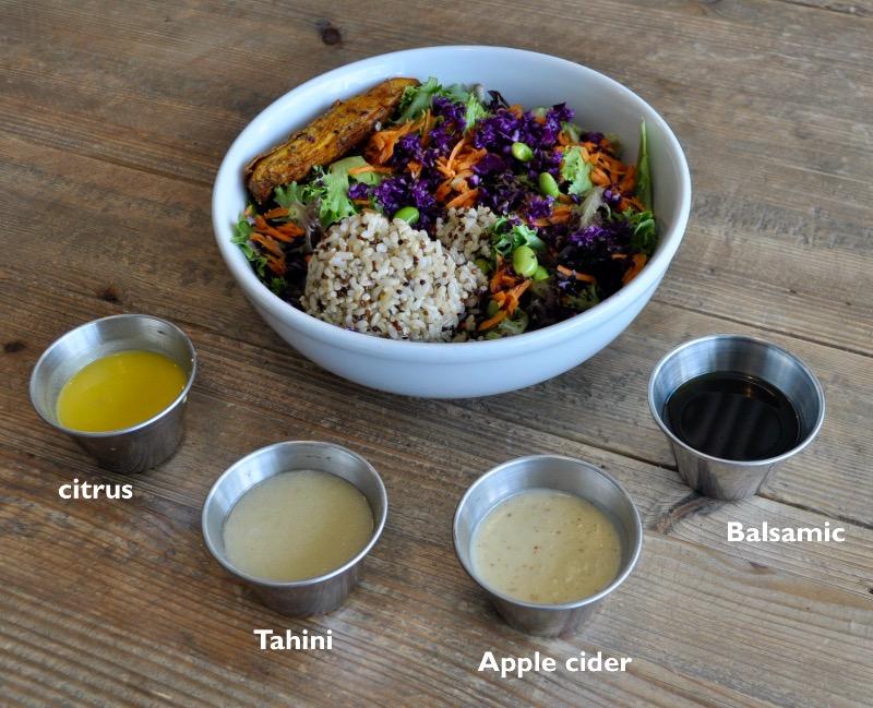 Grain Salad Image