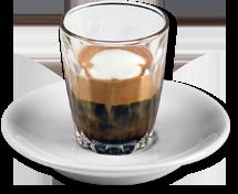 Organic Espresso Macchiato