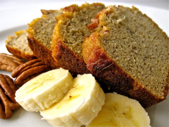 House-made Banana Bread