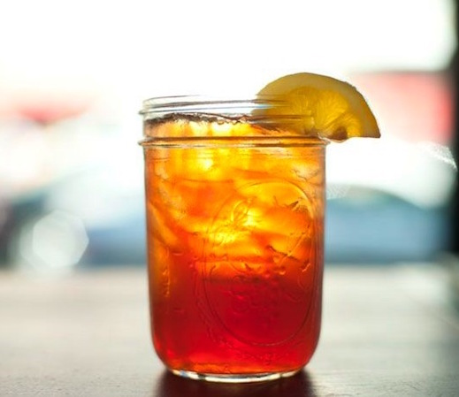 Herbal Iced Tea 16oz Image