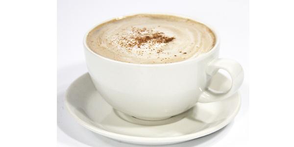 Organic  Mocha, Chai or Matcha Latte Image