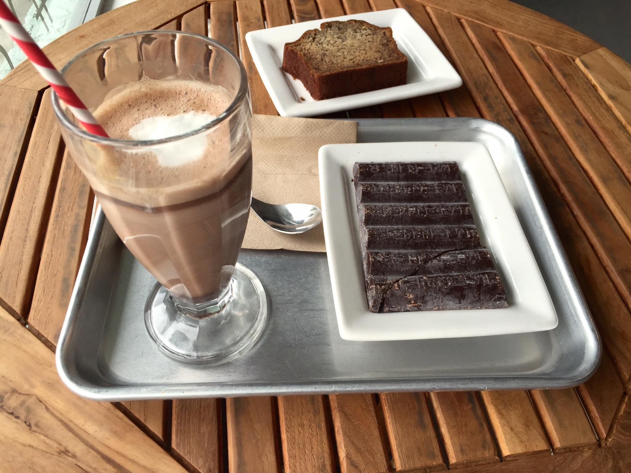 Hot/Cold Cocoa  Image