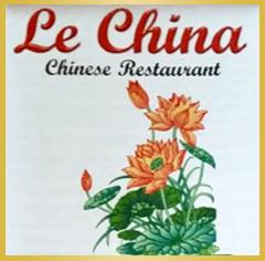 Le China - Celebration