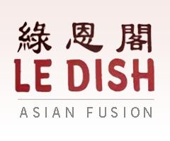 Le Dish - Hamilton Twp
