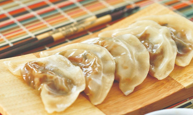 A8. Steam Dumplings (6) Image