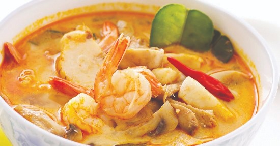 S7. Tom Yum Kong Image