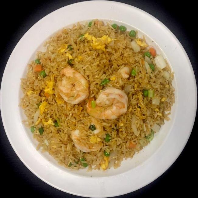 R1. House Fried Rice Image