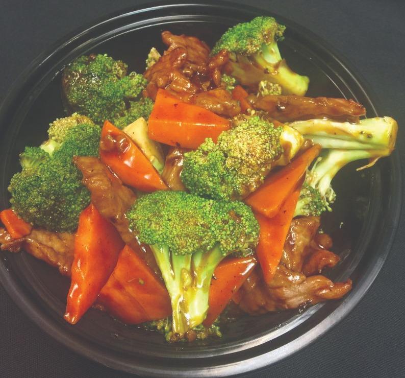 E5. Broccoli Image