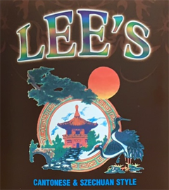 Lee's Chinese Food - Miami