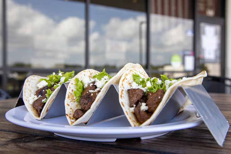 Steak Tacos Image