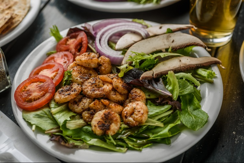 Shrimp Salad Image