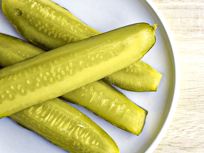Pickles Image