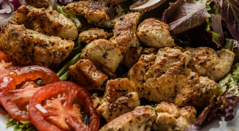 Chicken (On the Side) Image