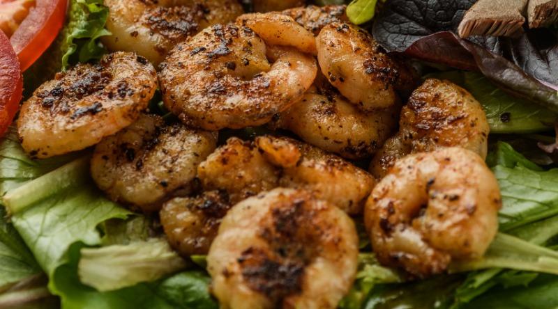 Shrimp (On the Side) Image