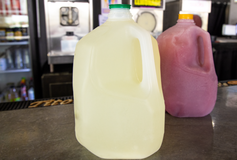Gallon Margarita Image