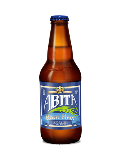 Abita Root Beer Image
