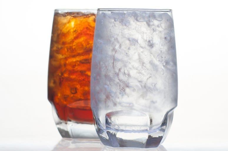 Fountain Drinks Image