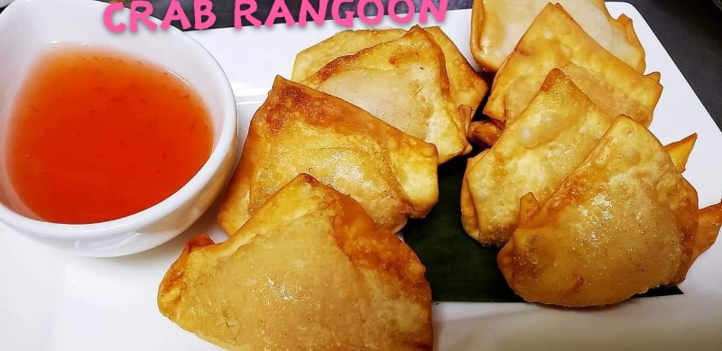 Crab Rangoon Image