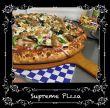 SUPREME PIZZA Image