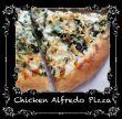 CHICKEN ALFREDO Image
