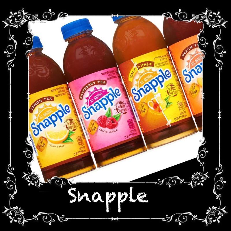 SNAPPLE $1.99 Image