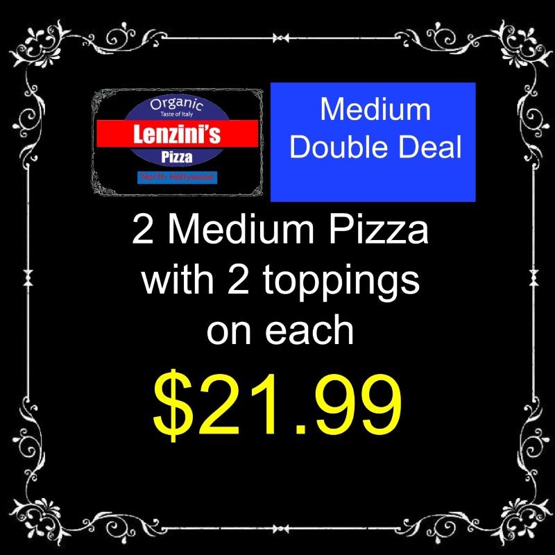 Medium Double Deal Image