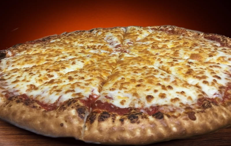 CHEESE LOVERS PIZZA Image