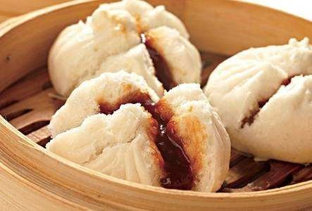 A5. Steam Bun (4)  越式包子 Image