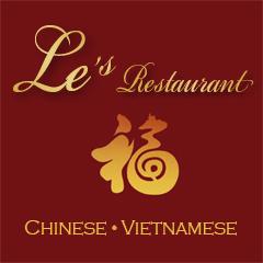 Le's Restaurant - Ames