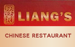 Liang's Chinese - Tyler