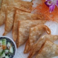 CURRY POTATO WONTON (8 PCS.) Image