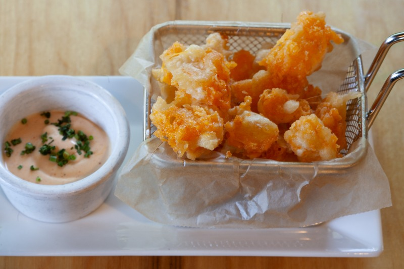 Fried Cheese Curds Image