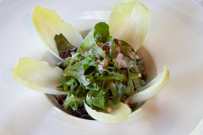 Truffled Endive Salad Image