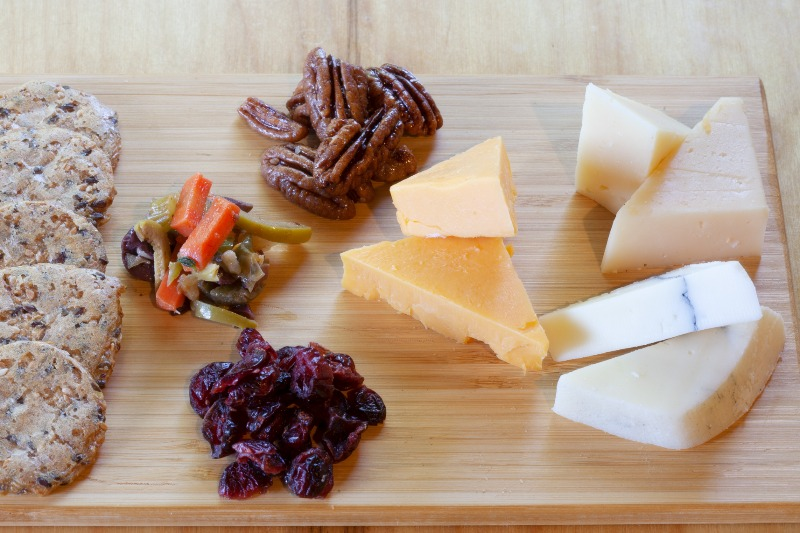 Cheese Board Image