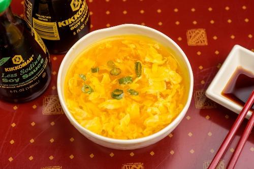 S 1. Egg Drop Soup Image