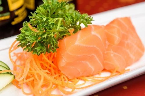 Salmon Image
