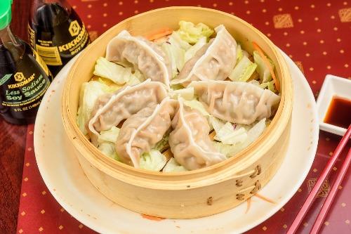 A 5. Dumpling (6 pcs)