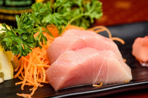 Yellowtail Image