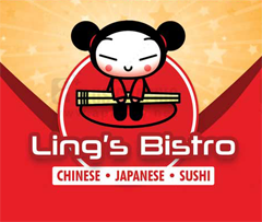 Ling's Bistro - Topeka