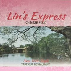 Lin's Express - Plant City