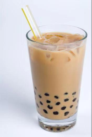 Boba Milk Tea Image