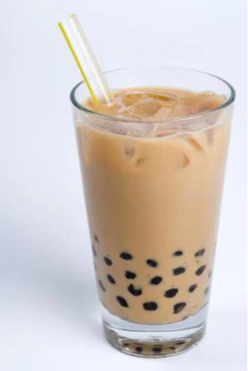 Boba Milk Tea Image