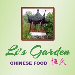 Li's Garden - Longwood