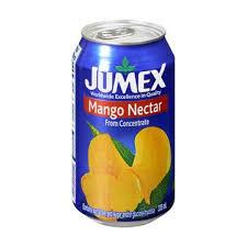Mango Nectar Juice Image