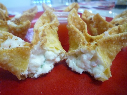 Crab Rangoon (4)