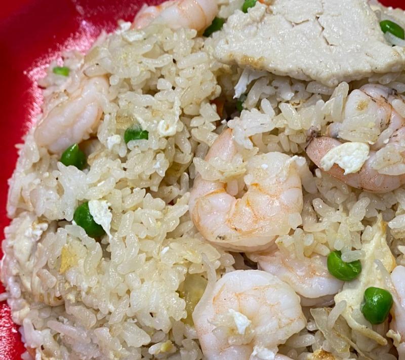 Tacho Fried Rice Image