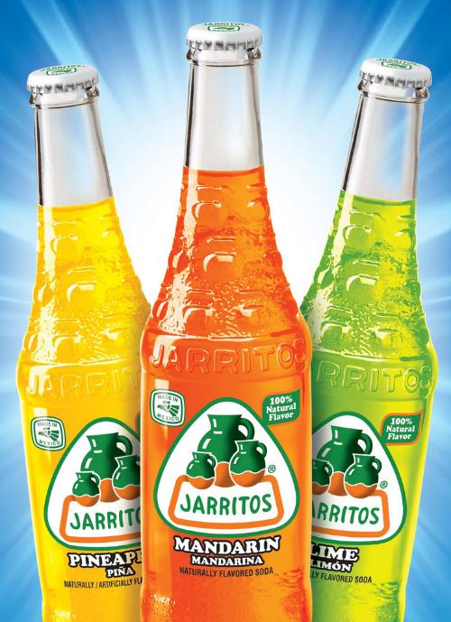 Jarrito Image