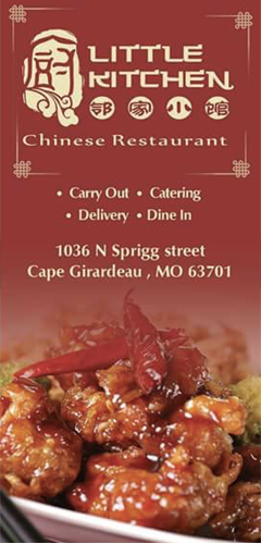 Little Kitchen - Cape Girardeau