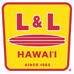 L & L Hawaiian Barbecue - Novato